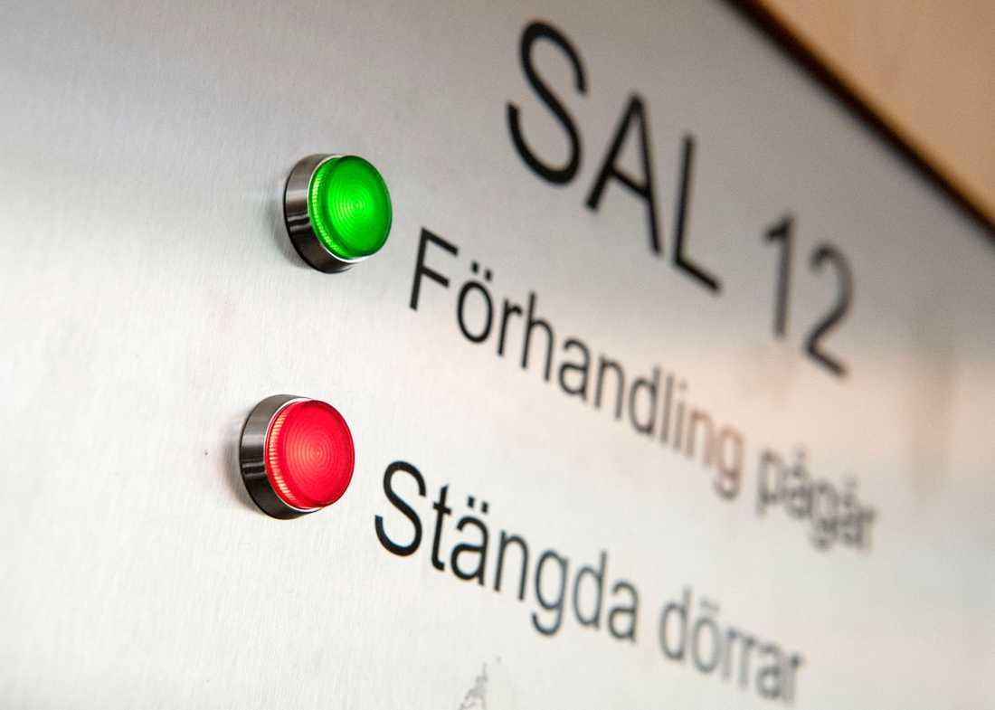 En 18-årig kvinna i Malmö har dömts för penningtvättsbrott och grovt penningtvättsbrott. Arkivbild.