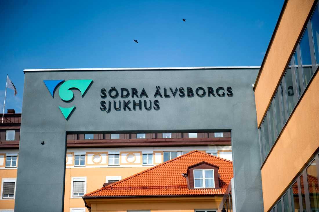 Ytterligare ett mässlingsfall har konstaterats i Borås. Arkivbild.