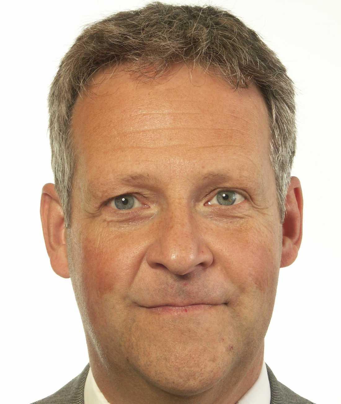 Jan Ericsson (M)