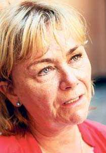 Enligt Beatrice Ask har regeringen inte diskuterat händelsen tillsammans.