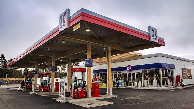 OKQ8 håller inte med om att deras diesel sätter igen bränslefilter, som Kia påstår.