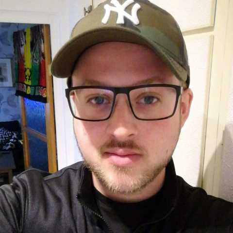 Marcus Skånhamre.