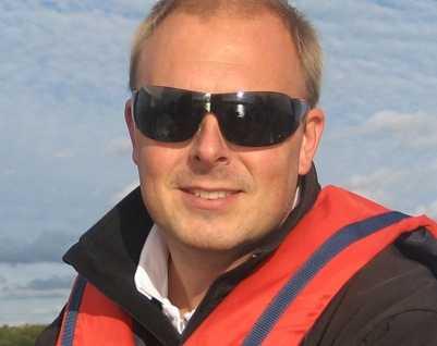 Mikael Korander filmade.