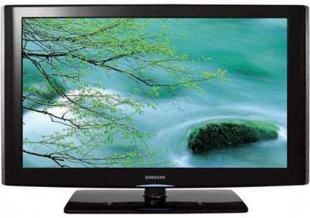 """Samsung 40"""" LE-40N87BD kostade i juli 17 800 kr - i januari 11 607 kr (-35 procent)."""