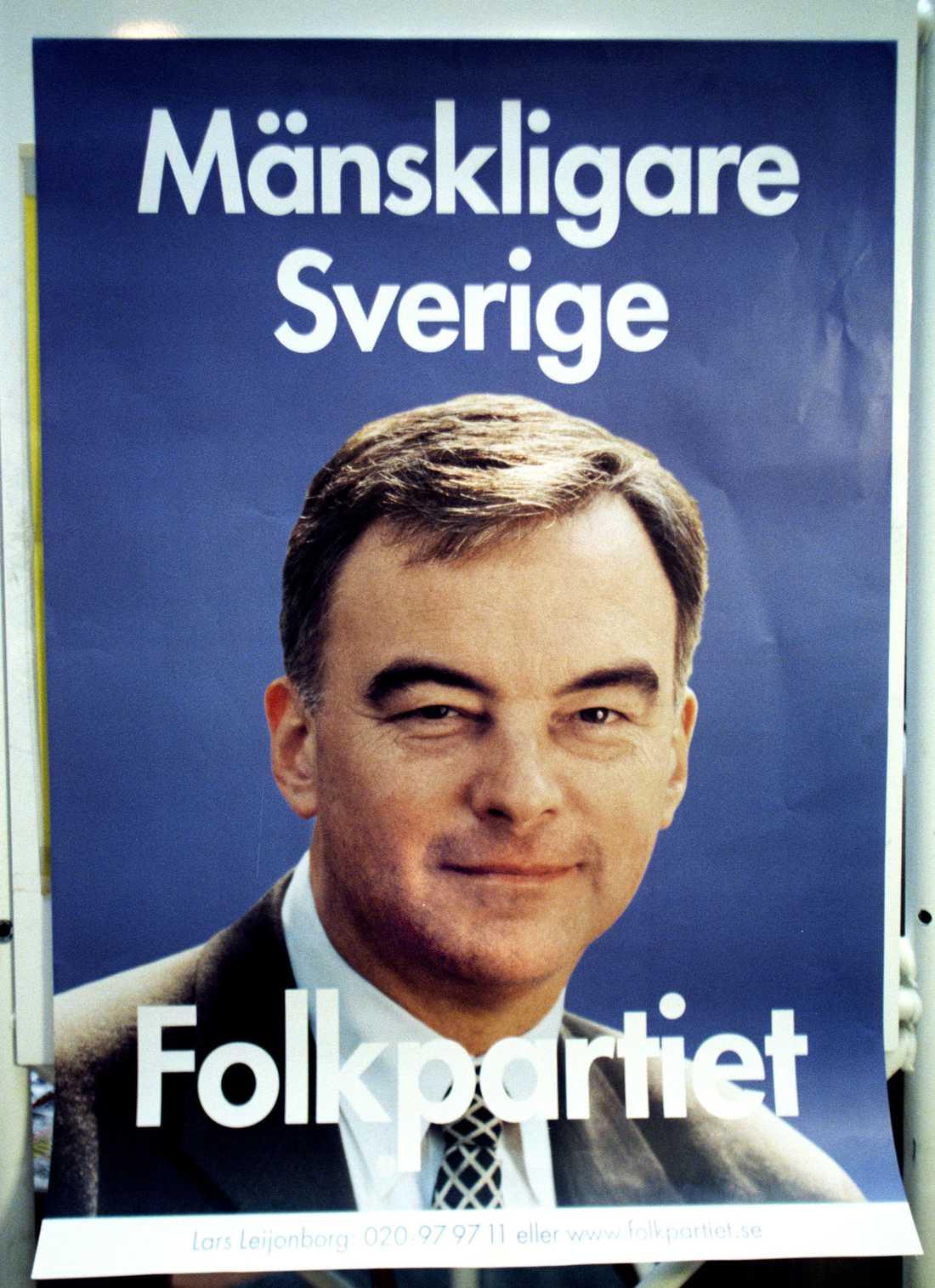 Folkpartiet 1998