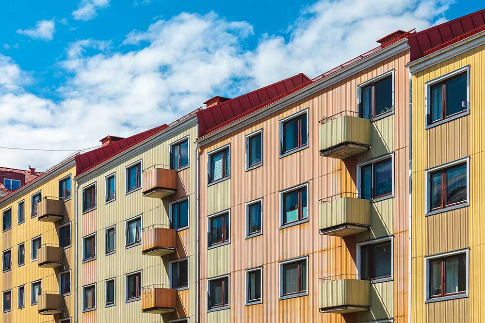 Den senaste månaderna har bostadspriserna stått stilla på flera håll.