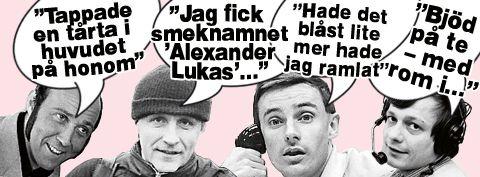 tipsextra 40 år Tipsextra 40 år – höjdpunkter och lågvattenmärken   Aftonbladet tipsextra 40 år