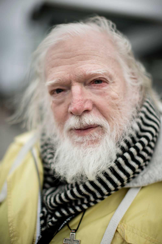 Lars Sjöberg.