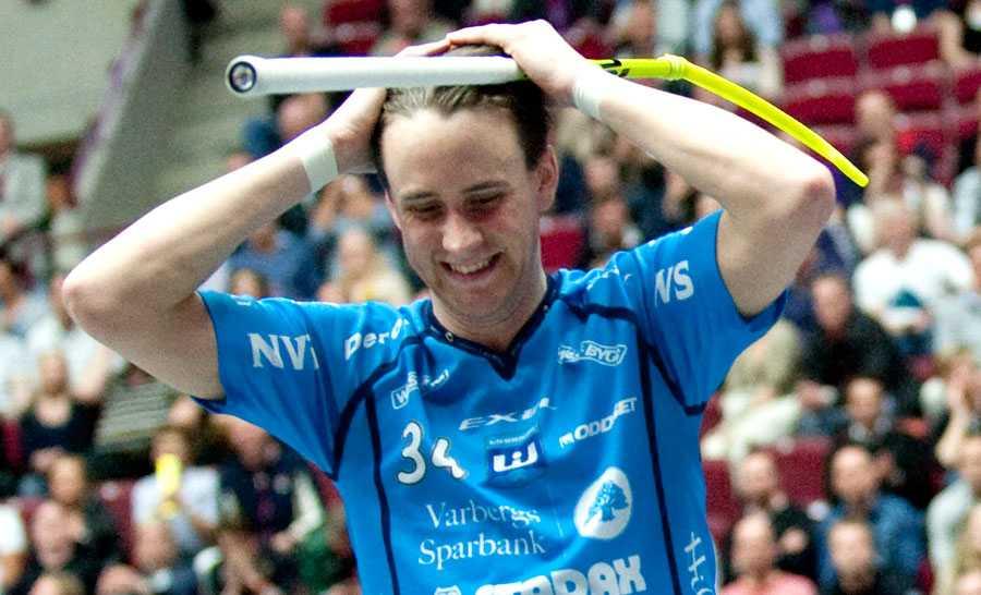 Martin Emanuelsson.