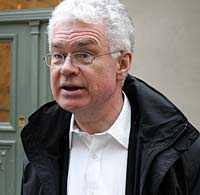 Justitierådet Leif Thorsson erkände att han hade köpt sex – men fick behålla jobbet.