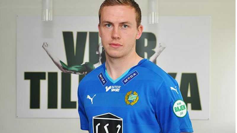 Ögmundur Kristinsson.