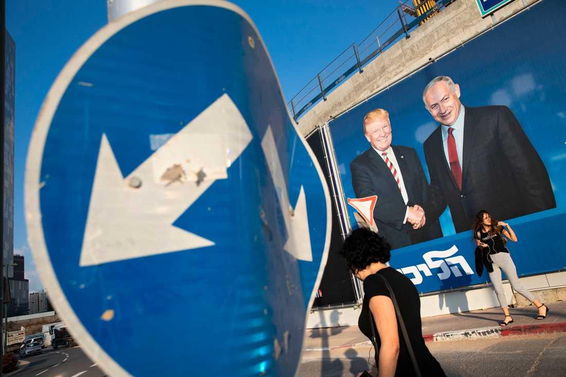 Tisdagens nyval kan bli ett vägskäl för Israel och är en viktig dag för premiärminister Benjamin Netanyahu, som har vårens misslyckade regeringsbildning i färskt minne.