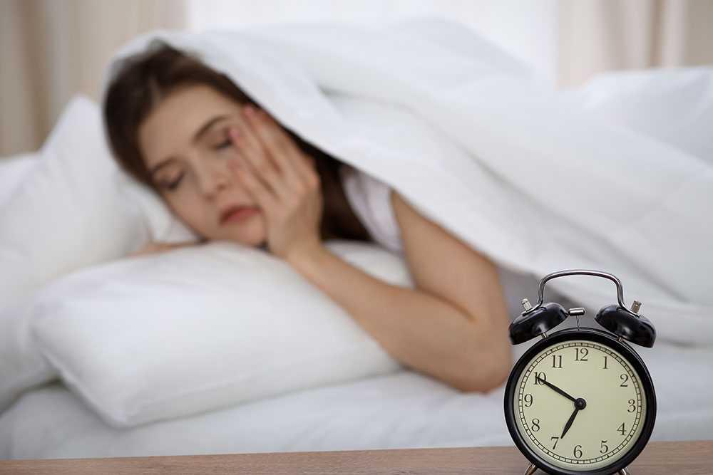 Oväntade knepet för dig som har svårt att sova i värmen.