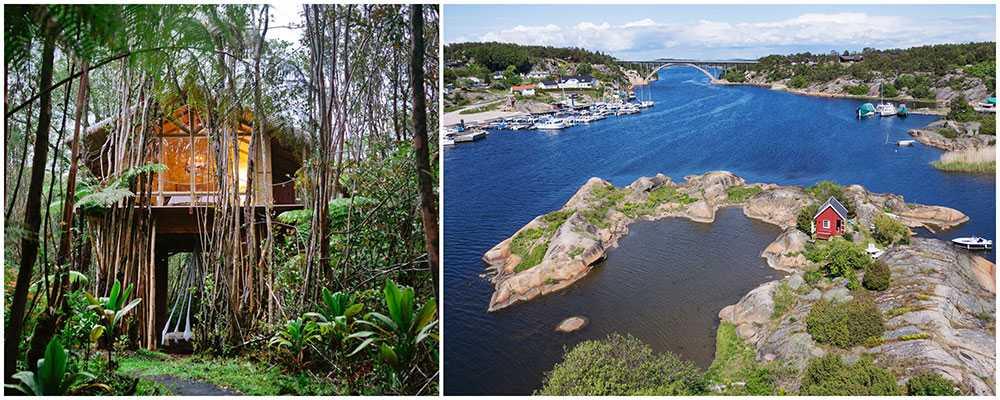 Här är 5 öar du kan hyra i sommar.