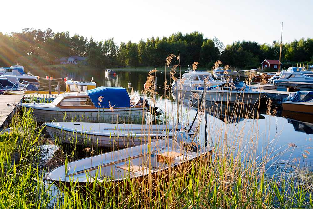 Få båtägare tänker på säkerheten när de köper en begagnad båt, visar en ny undersökning från Blocket.
