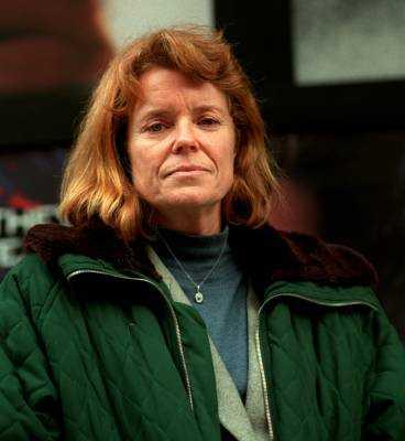 Lise Bergh, Amnesty.