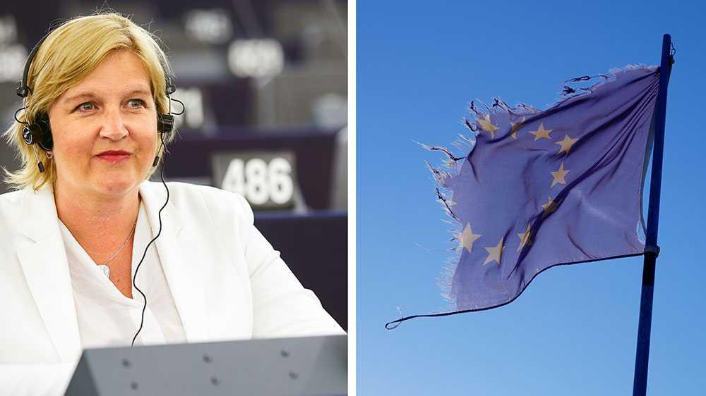 Om EU-samarbetet ska bestå även i framtiden så måste EU sluta dalta med länder som inte sköter sig, skriver Karin Karlsbro (L).