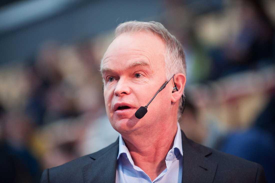 Robert Perlskog.