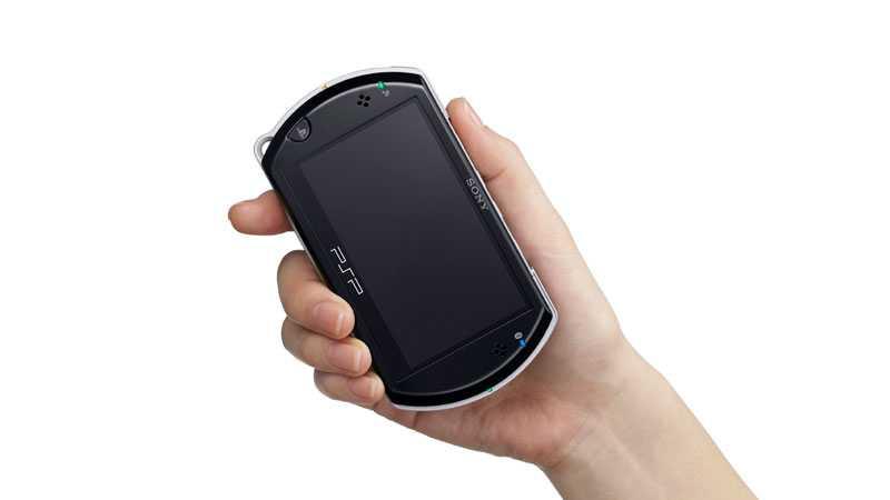 PSP Go (bilden) blev inte den succé Sony hoppats på. Nu vill de ta revansch med PSP2.