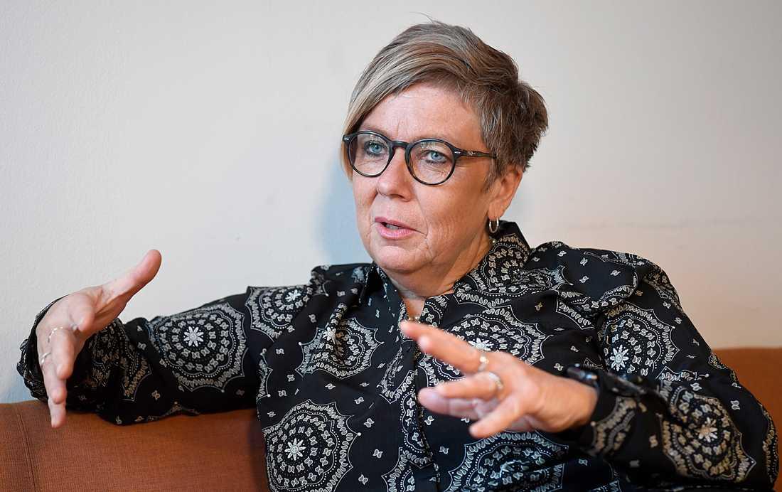 Anneli Karlsson, S.