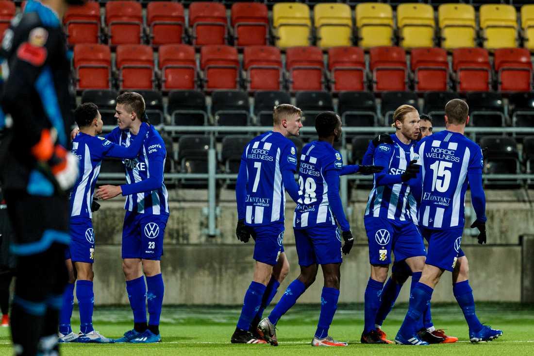 Såväl spelare och ledare förväntas försvinna från IFK Göteborg inför 2021.