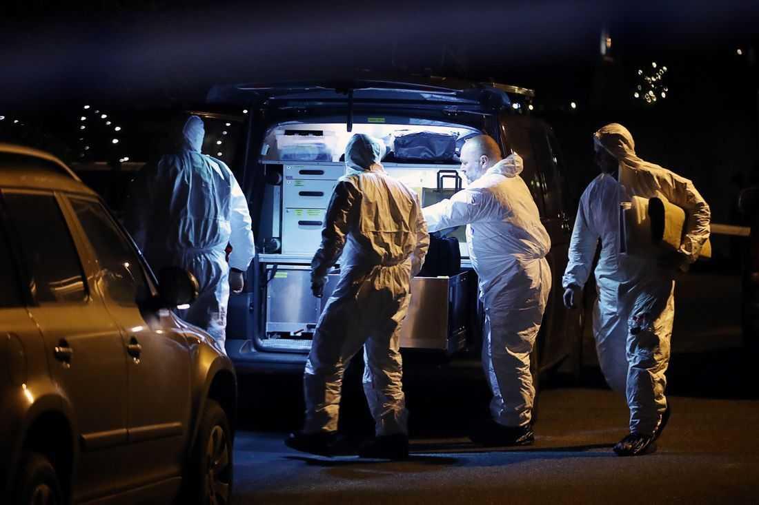 Polisen kommer berätta om det uppmärksammade fallet på Rättscentrum i Malmö under tisdagen.