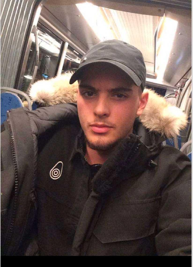 18-årige Valerin Nikq dödades i slutet av 2015 när han åkte med en narkotikapåverkad förare som saknade körkort.