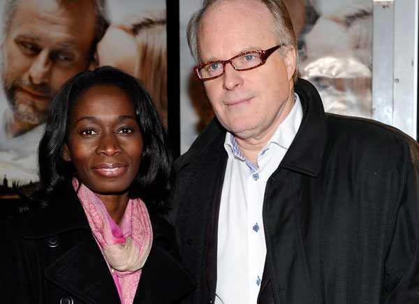 Jämställdhetsminister Nyamko Sabuni, 43, och Carl Allan Bergquist, 65. Gifte sig 2004 och har tvillingsöner tillsammans. Blev särbor 2010 och lämnade i år in ansökan om skilsmässa.