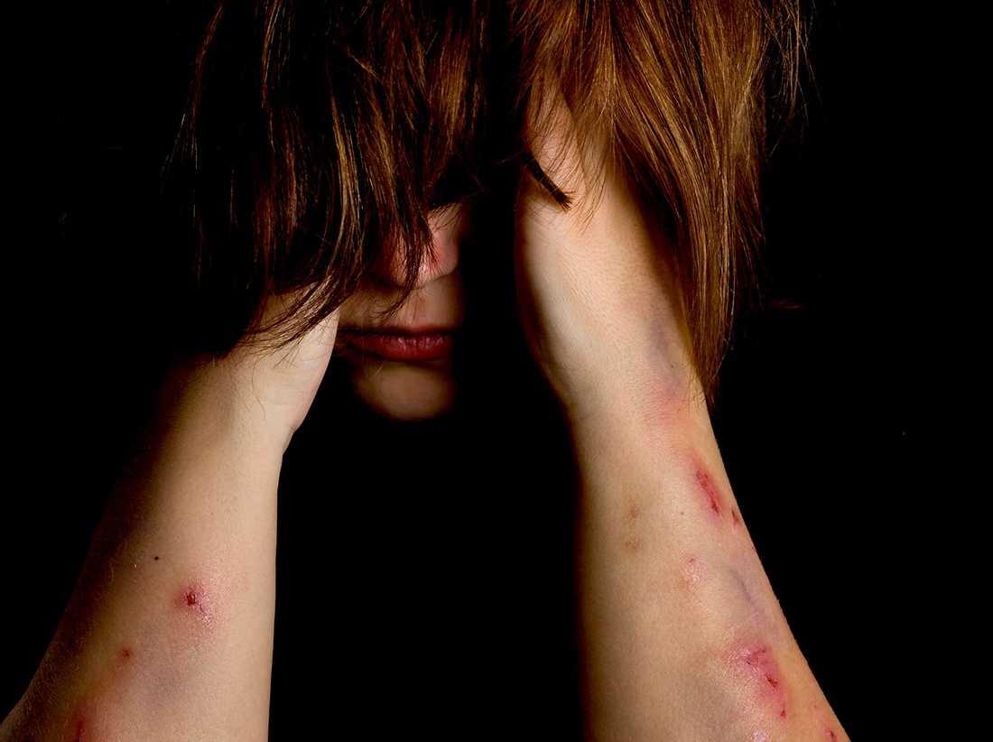 Var fjärde svensk mellan 16 och 18 år lider i dag av psykisk ohälsa.