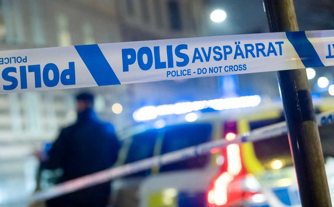 Antalet anmälda brott fortsätter att minska kraftigt i Uppsala.