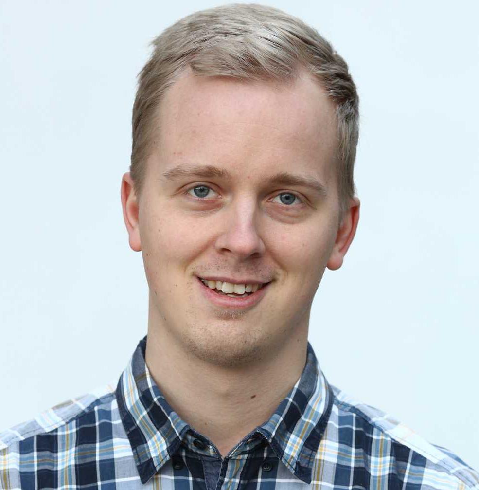 Mika Rantanen är meteorolog och forskare vid Meteorologiska institutet i Finland.