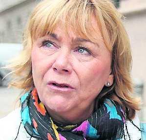 Justitieminister Beatrice Ask ändrade sig i går ...