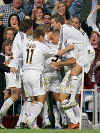 Real Madrid åker på turné – i fyra länder.