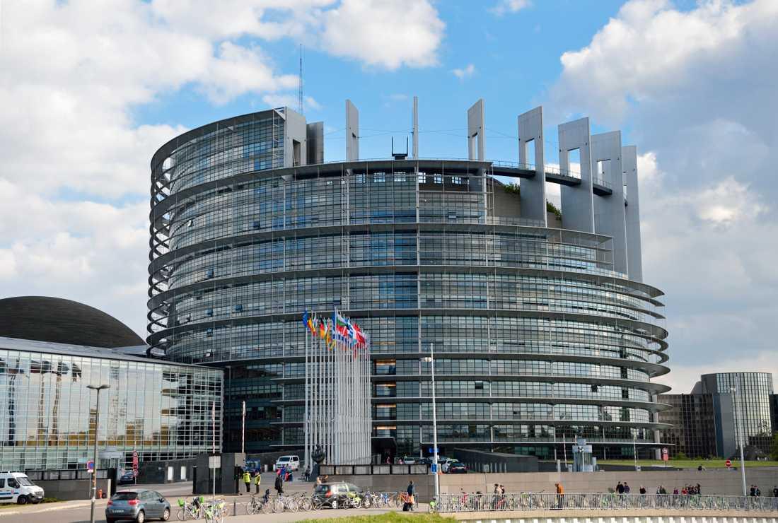 Europaparlamentet.