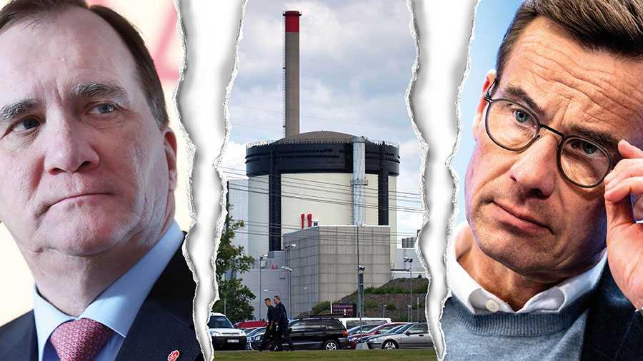 Om inte regeringen ändrar inställning till kärnkraften måste Moderaterna lämna energiöverenskommelsen. Vi kan inte stå bakom en uppgörelse som riskerar framtiden för svensk kärnkraft, skriver fyra M-politiker.