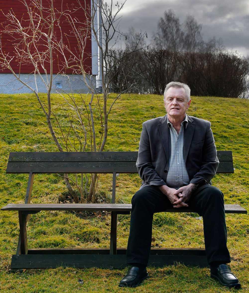 FAKTA Namn: Terry Evans. Ålder: 63. Bor: Fanthyttan, norr om Örebro. Familj: Särbo och tre döttrar. Aktuell: Som tv-medium i Det okända på Sjuan och med egen frågesida i Aftonbladet Söndag från och med i dag.