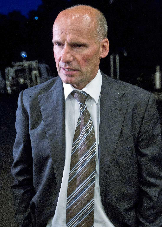 TROLIGT MÅL Geir Lippestads medlemskap i Arbeiderpartiet kan ha varit orsaken till att Anders Behring Breivik valde honom till sin advokat. När polisen fick veta kopplingen fruktade de att Breivik planerade att mörda Lippestad.