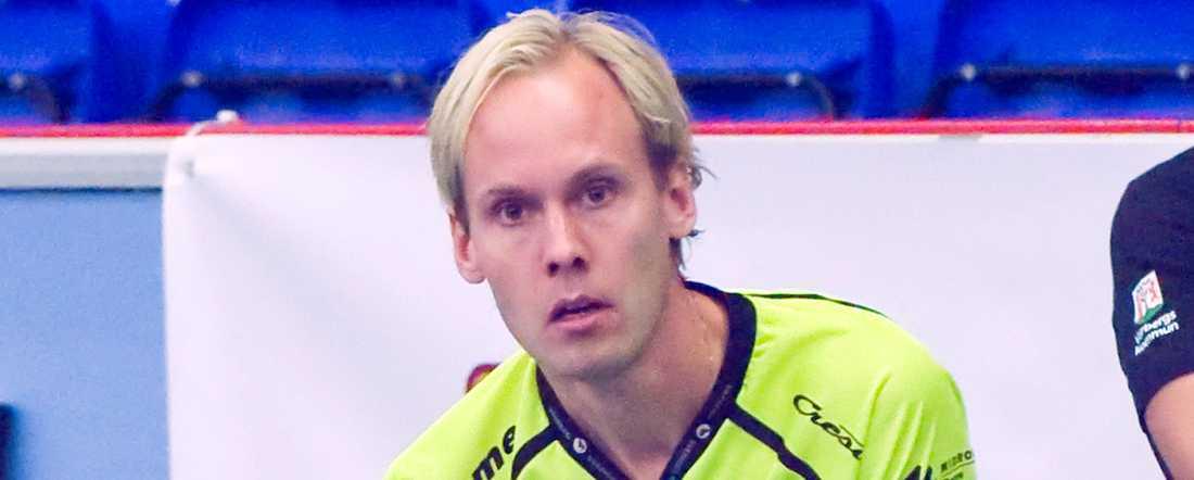 Jim Canerstam.