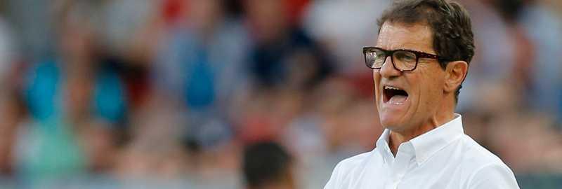 Fabio Capello blir kvar som förbundskapten för Ryssland.