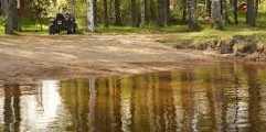 Sjön Tämnaren.