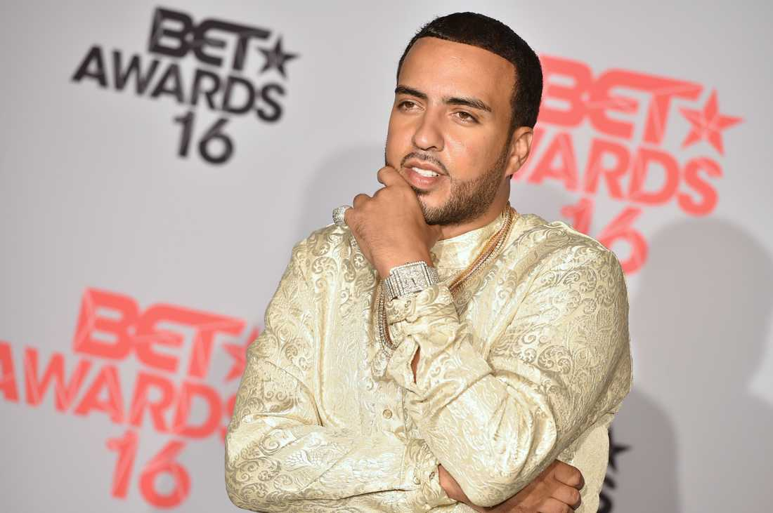 French Montana.