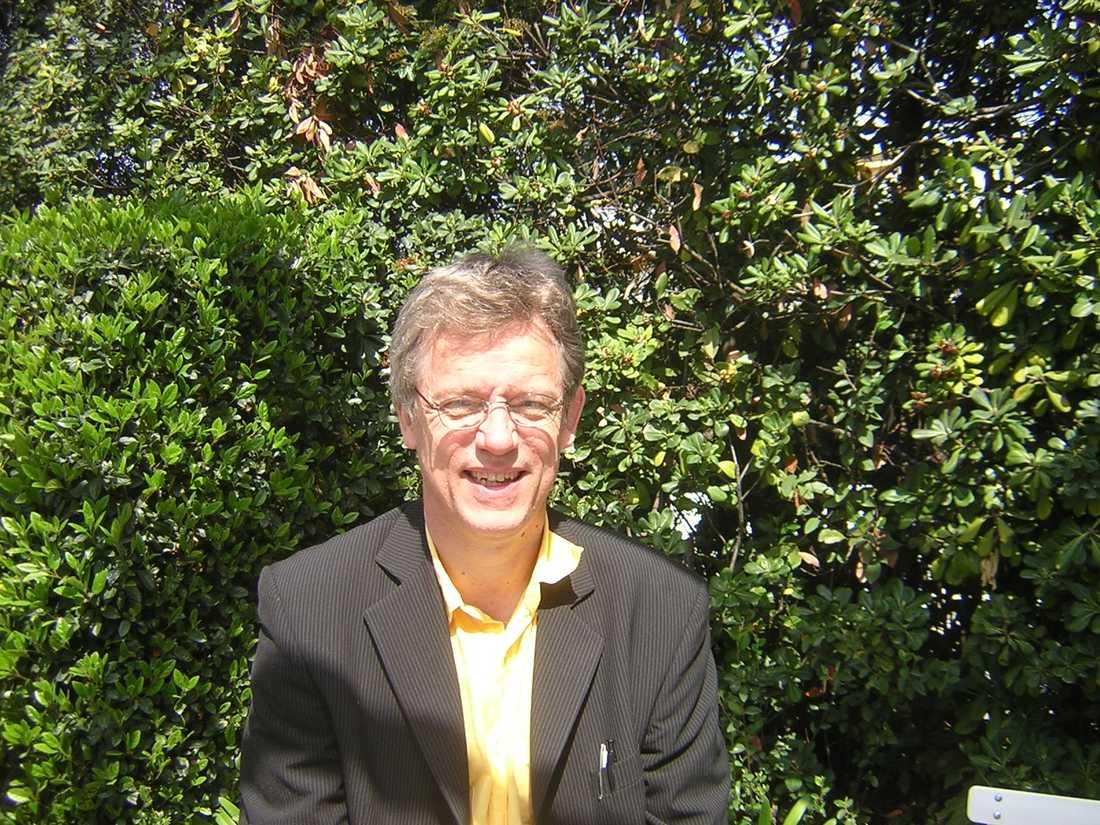 Owe Ronström, professor i etnologi vid Högskolan på Gotland.