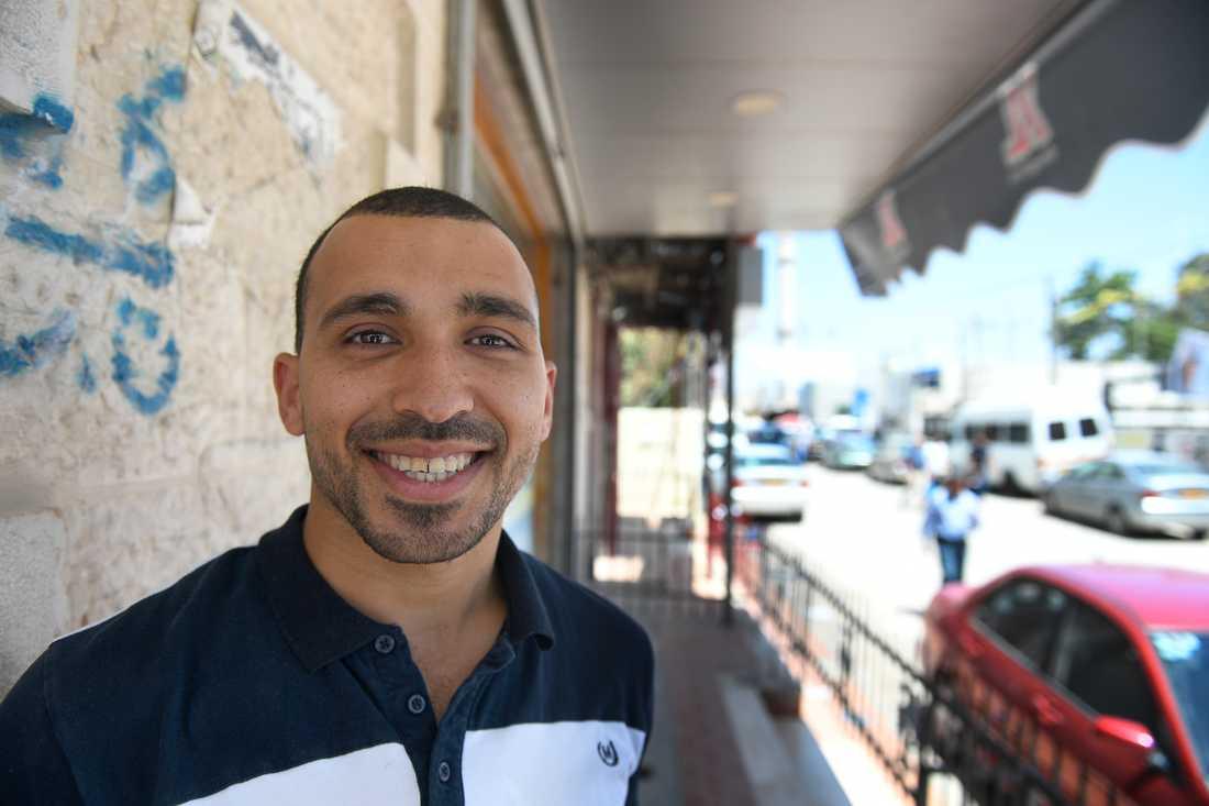 Kamel Abu Hanah.