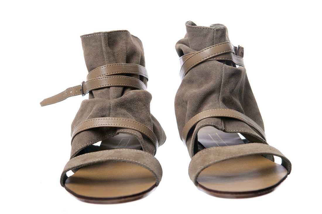 Sandaler Zara, 399 kr.