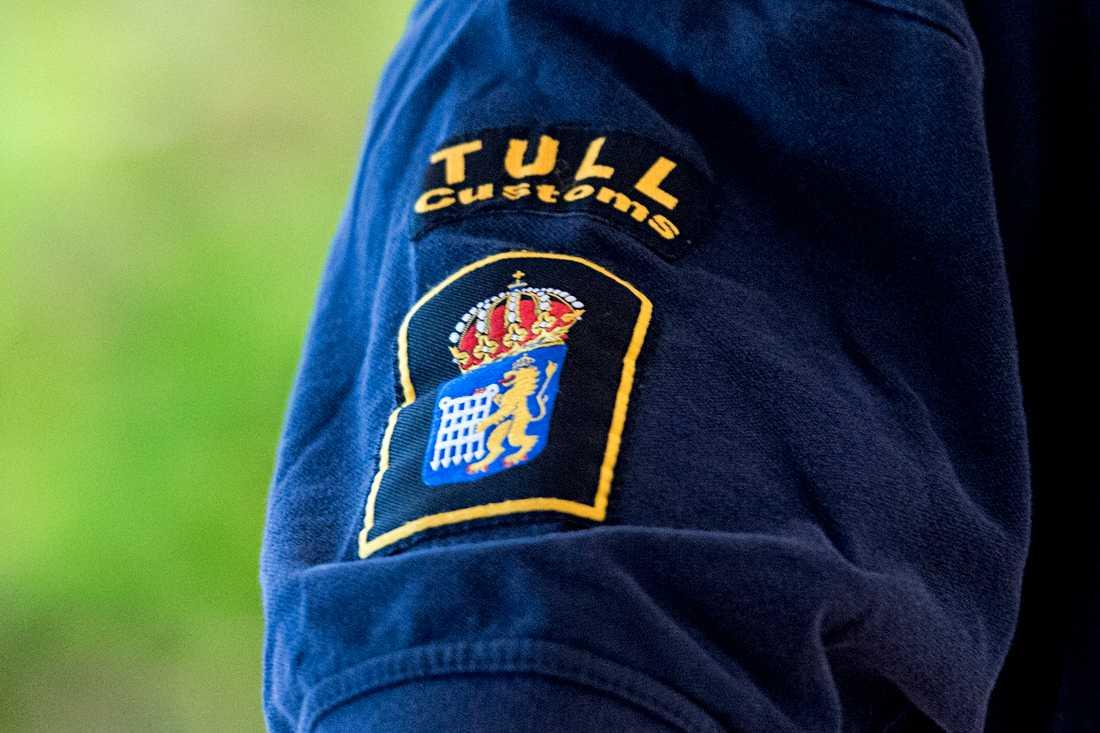 Tullverket har beslagtagit en större mängd narkotika i Uddevalla hamn. Arkivbild.