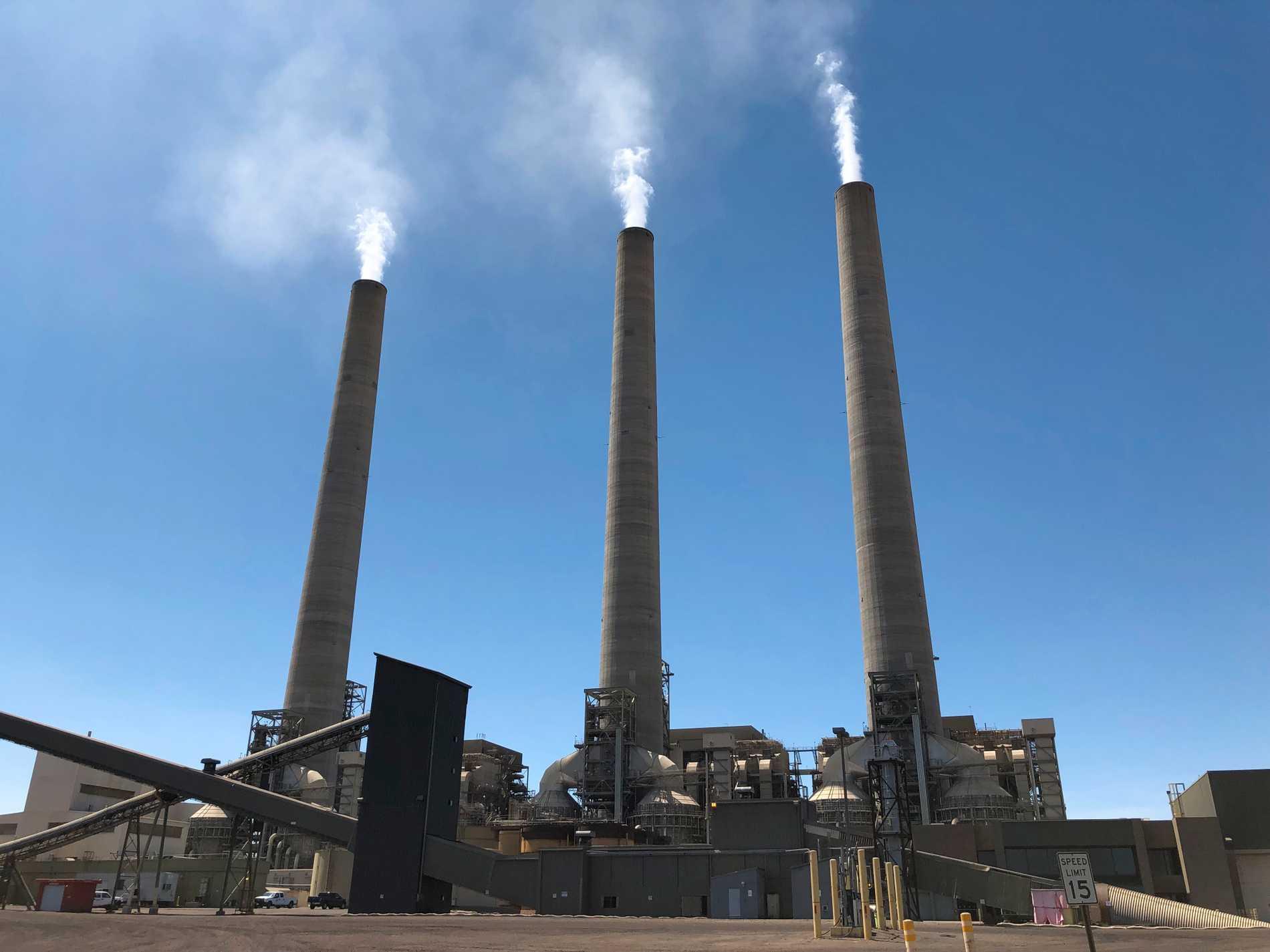 Kolindustrin tackar nej till slopad miljölag