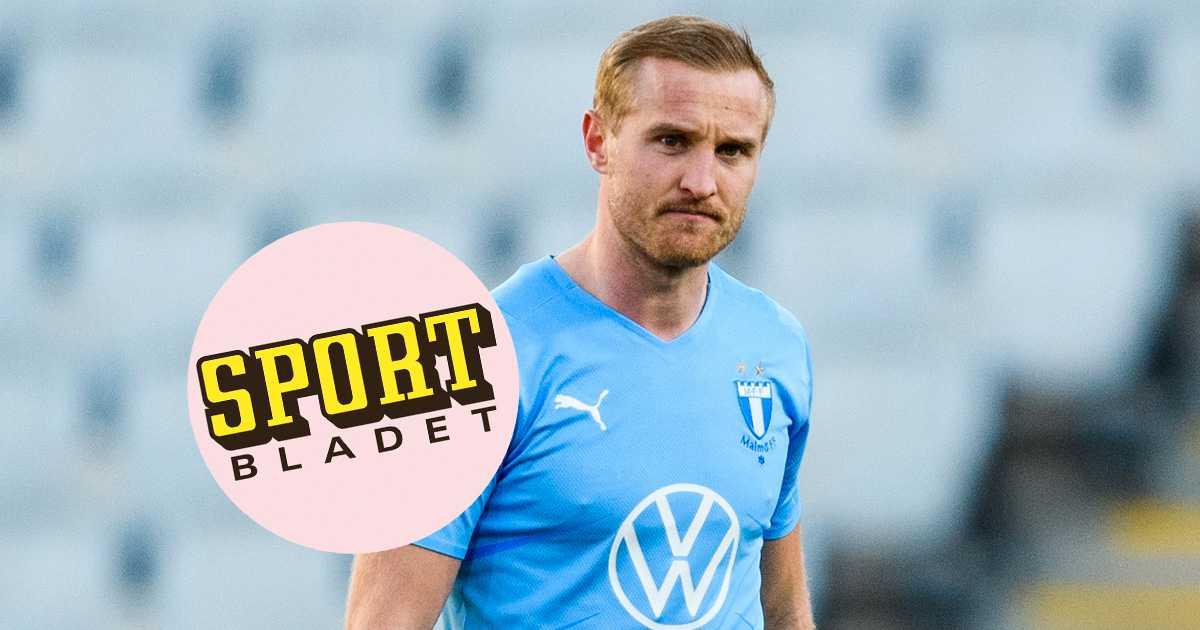 Avslöjar: MFF-backen jagas av utländsk klubb