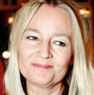 """""""Reinfeldt har vackra ögon"""", sa Marita Ulvskog i s-tidningen."""