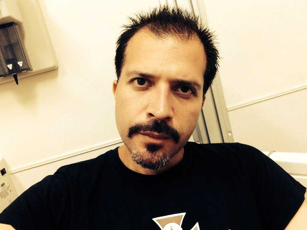 Paul John Vasquez.