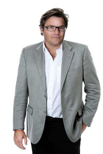 Jan Helin, chefredaktör